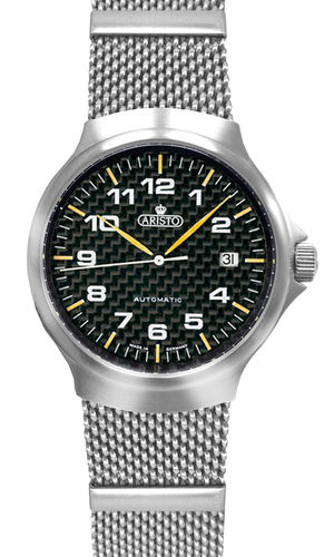 ARISTO Germany Automatic