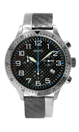 ARISTO Trophy-Chronograph B