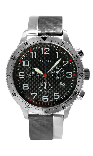 ARISTO Trophy-Chronograph R