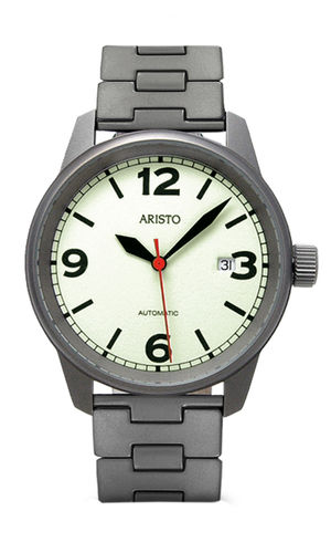 ARISTO Titan Luminor Automatic